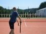 Obóz tenisowy w Nowej Studnicy 2016