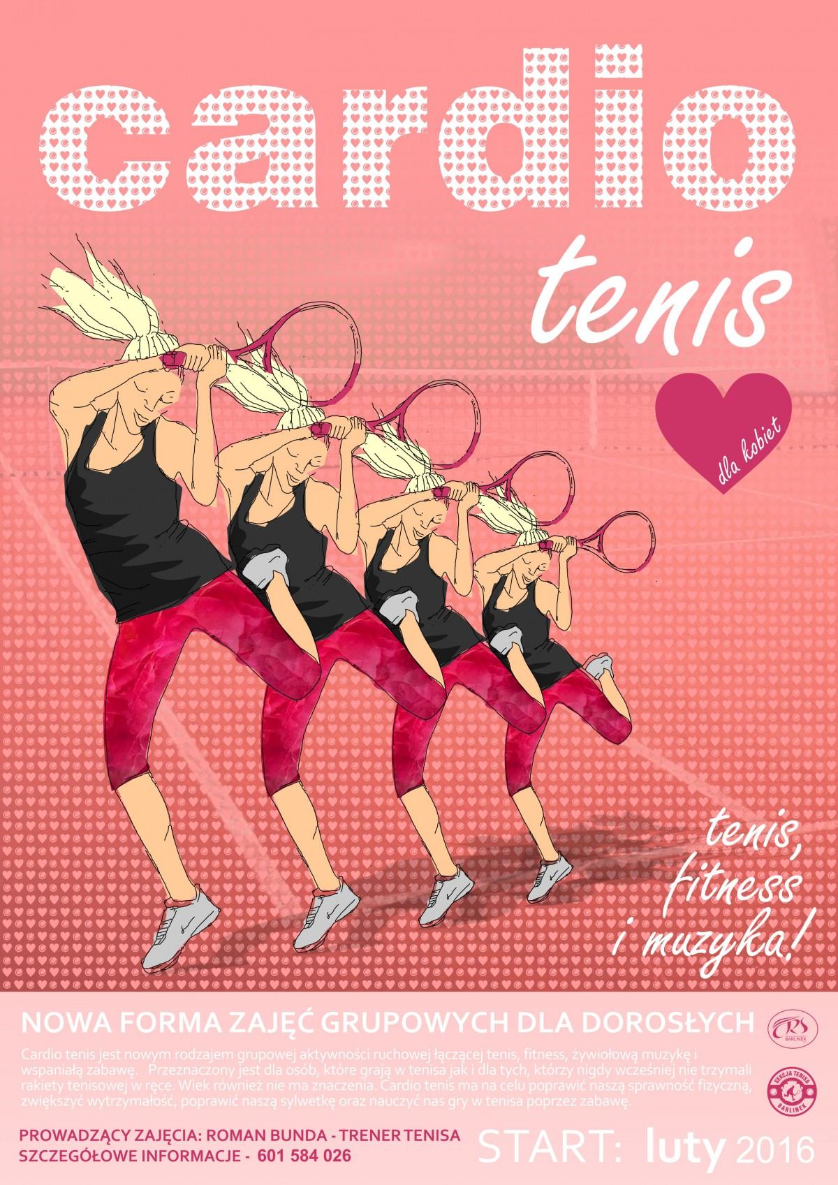 cardio tenis FB